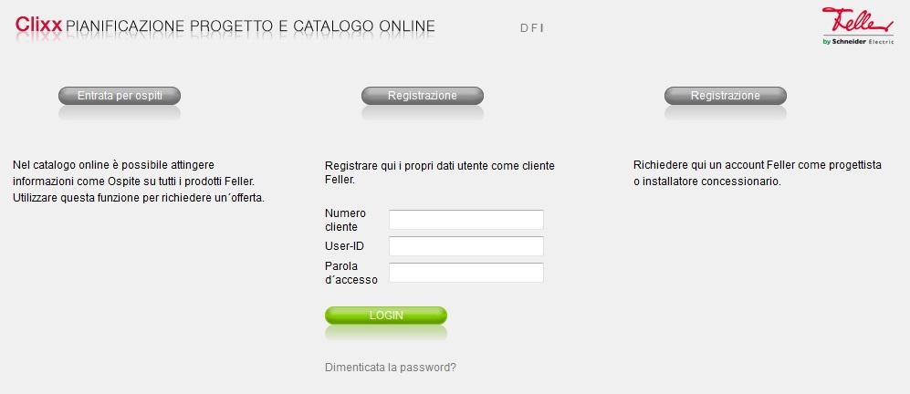 Feller zeptrion online for Software di progettazione di case online